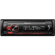 Pioneer MVH-S310BT - Car Stereo Receiver