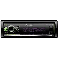Pioneer MVH-S520BT - Car Stereo Receiver