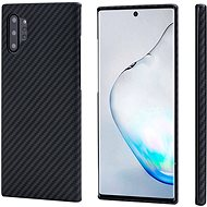 Pitaka Aramid Case Black/Grey for Samsung Galaxy Note10+ - Mobile Case