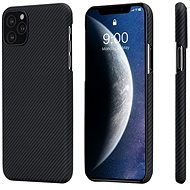 Pitaka Air Case for iPhone 11 Pro Max, Black - Mobile Case