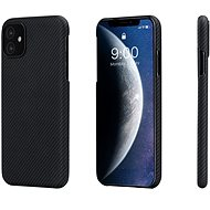 Pitaka Air Case, Black, for  iPhone 11 - Mobile Case