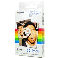 "Polaroid Zink 2x3"" Media - 50 pack - Photo Paper"