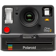 Polaroid Originals OneStep 2 ViewFinder graphite black - Instant Camera