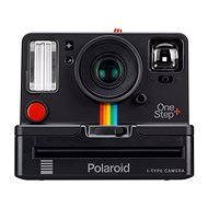Polaroid Originals OneStep + Instant Analogue Black - Instant Camera
