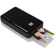 Kodak Mini 2 black - Mobile printer