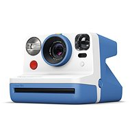 Polaroid NOW, Blue - Instant Camera
