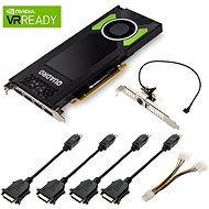 PNY NVIDIA Quadro P4000 - Graphics Card