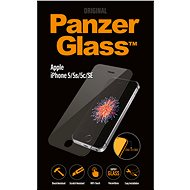 PanzerGlass for iPhone 5 / 5S / 5C / SE - Tempered glass screen protector
