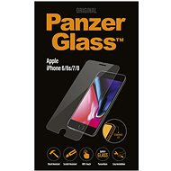 PanzerGlass for iPhone 7 - Tempered glass screen protector