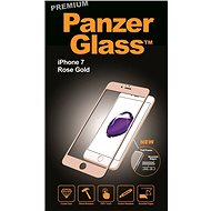 PanzerGlass 7 Premium for iPhone Pink Gold