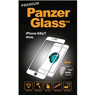 PanzerGlass Premium for Apple iPhone 6 / 6s / 7/8 White