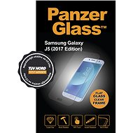 PanzerGlass Edge-to-Edge for Samsung Galaxy J5 2017 black