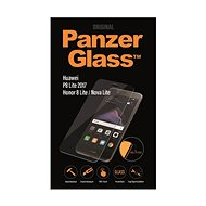 PanzerGlass Edge-to-Edge for Huawei P9 Lite (2017) clear - Glass protector