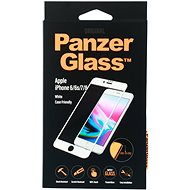 PanzerGlass Edge-to-Edge for Apple iPhone 6 / 6s / 7/8 White (CaseFriendly)