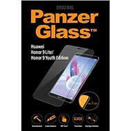 PanzerGlass Edge-to-Edge for Huawei Honor 9 Lite Clear - Glass protector