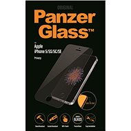 PanzerGlass Edge-to-Edge Privacy for Apple iPhone 5/5s/SE