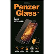 PanzerGlass Edge-to-Edge for Xiaomi Poco F1 - Glass protector