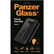 PanzerGlass Edge-to-Edge for Samsung Galaxy Note9 Rear Panel Glass Protector