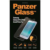 PanzerGlass Edge-to-Edge Samsung Galaxy J2 Pro (2018) Clear - Glass protector