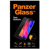 PanzerGlass Edge-to-Edge for Xiaomi Mi 8/Mi 8 Pro