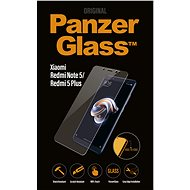 PanzerGlass Standard for Xiaomi Redmi 5 Plus - Glass protector