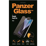 PanzerGlass Edge-to-Edge Google Pixel 3 XL Black - Glass protector
