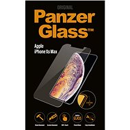 PanzerGlass Standard for Apple iPhone XS Max Clear - Glass protector