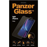 PanzerGlass Standard Privacy for Apple iPhone XR Clear - Glass protector