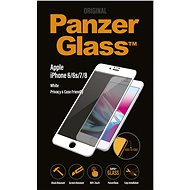 PanzerGlass Edge-to-Edge Privacy for Apple iPhone 6/6s/7/8 White