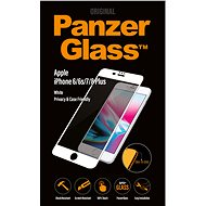 PanzerGlass Edge-to-Edge Privacy for Apple iPhone 6/6s/7/8 Plus, White