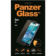 PanzerGlass Edge-to-Edge for Nokia 7.1 Black - Glass protector