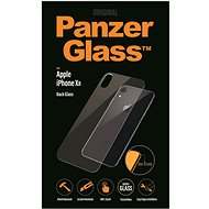 PanzerGlass Edge-To-Edge for Apple iPhone Xr Clear Rear - Glass protector