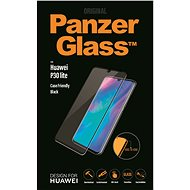 PanzerGlass Edge-to-Edge for Huawei P30 lite Black - Glass protector