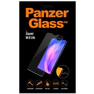 PanzerGlass Edge-to-Edge for Xiaomi Mi 8 Lite clear