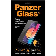 PanzerGlass Edge-to-Edge for Samsung Galaxy A30/A50/A30s/A50s black - Glass protector