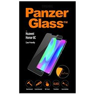 PanzerGlass Edge-to-Edge for Huawei Honor 8C clear - Glass protector