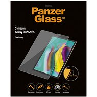 PanzerGlass Edge-to-Edge for Samsung Galaxy Tab S5e clear