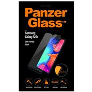 PanzerGlass Edge-to-Edge for Samsung Galaxy A20e black - Glass protector