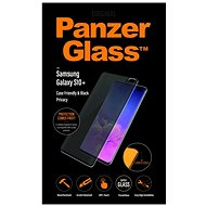 PanzerGlass Premium Privacy for Samsung Galaxy S10+ black