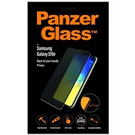 PanzerGlass Premium Privacy for Samsung Galaxy S10e black
