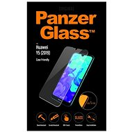 PanzerGlass Edge-to-Edge for Huawei Y5 (2019) clear