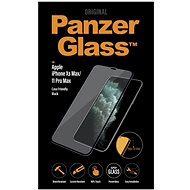 PanzerGlass Edge-to-Edge for the Apple iPhone Xs/11 Pro Max, Black - Glass protector