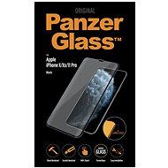 PanzerGlass Premium for the Apple iPhone X/Xs/11 Pro, Black - Glass protector