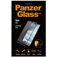 PanzerGlass Edge-to-Edge for Nokia 4.2, Black