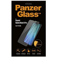 PanzerGlass Edge-to-Edge for Xiaomi Redmi Note 8 Pro, Clear - Glass protector