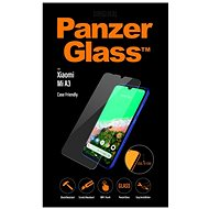 PanzerGlass Edge-to-Edge for Xiaomi Mi A3 black - Glass protector