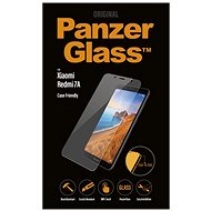 PanzerGlass Edge-to-Edge for Xiaomi Redmi 7A clear - Glass protector