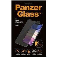 PanzerGlass Standard Privacy for Apple iPhone XR/11 clear - Glass protector
