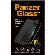 PanzerGlass Standard Privacy for Apple iPhone XS Max/11 Pro Max clear - Glass protector
