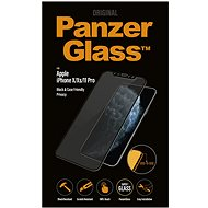 PanzerGlass Edge-to-Edge Privacy for Apple iPhone X/XS/11 Pro black - Glass protector